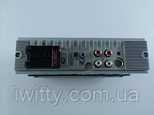 Автомобильная магнитола Pioner  BT2051   FM/ USB/ SD/AUX BLUETOOTH, фото 2