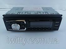 Автомобильная магнитола Pioner  BT2051   FM/ USB/ SD/AUX BLUETOOTH, фото 3