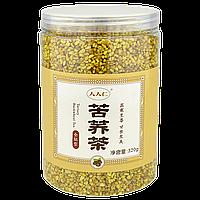 Чай гречишный Ku Qiao Cha (светлый) 320 гр, фото 1