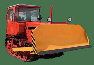 Запчасти к тракторам ДТ-75 (Двигатели СМД и А-41)
