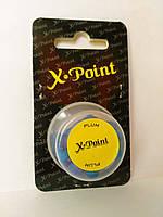 Плаваюча наживка X-Point зливу