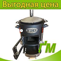 """Печь-казан """"Огонёк"""" под казан 22 л, фото 1"""