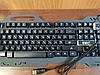 Клавиатура проводная Led Backlight GK-900 / Проводная игровая клавиатура с подсветкой, фото 6