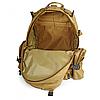 Рюкзак армейский, военный с подсумками B08 55 л (53х35х22 см), фото 6