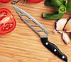 Кухонный нож для нарезки Aero Knife универсальный, фото 6