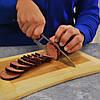 Кухонный нож для нарезки Aero Knife универсальный, фото 7