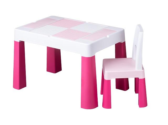 Комплект мебели Стол и Стул TegaBaby Mamut MF-001-123