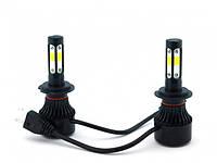 Автолампа LED F7 H11. Лампы для автомобиля. LED лампа для автомобиля., фото 1