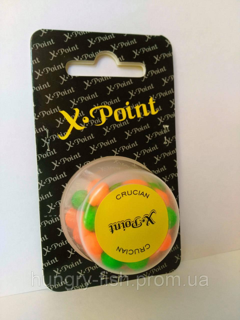 Плаваюча наживка X-Point карась