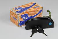 Ручка дверна передня зовнішня ліва (водійська) VW Transporter T4 8370.05 AUTOTECHTEILE (Німеччина)