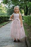 """Модель """"АНАСТАСІЯ"""" - пишна сукня / пышное платье, фото 2"""