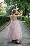 """Модель """"АНАСТАСІЯ"""" - пишна сукня / пышное платье, фото 3"""