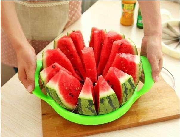 Нож для арбуза и дыни Fruit Slicer