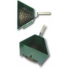 Корморезка ручна конусна механічна використовується в сільському господарстві для подрібнення коренеплодів,