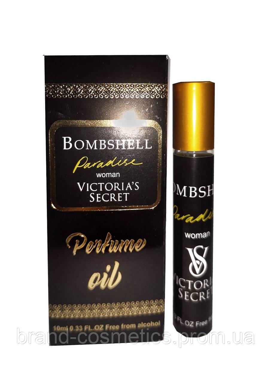 Масляные духи Victoria's Secret Bombshell Paradise, женские