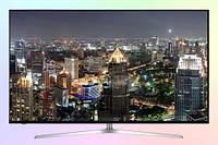 Телевизор Hisense H65U7A (65 дюймов, Ultra HD, 4K, 120Гц, 4 Ядра, HDR, Smart TV, HDMI)