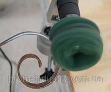 Набор шлифовальных шаров из шлифовального флиса ø 75 мм, из 3 штук, Kaindl Германия, фото 3