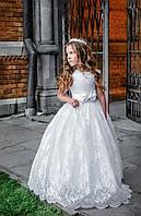 """Модель """"АНАСТАСІЯ"""" - пишна сукня / пышное платье, фото 1"""