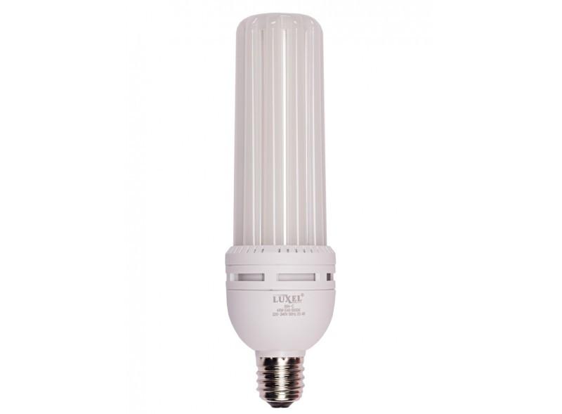 Светодиодная лампа XPV 45W 220V E40 Luxel