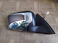 Зеркало правое эл. хром. L200 05-15 Pajero Sport 2 09-15