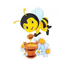 Декоративный элемент Пчелка