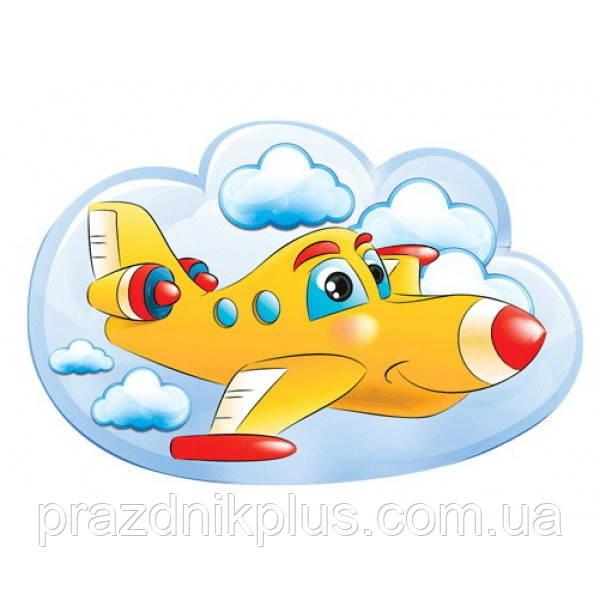 Декоративний елемент: Літачок