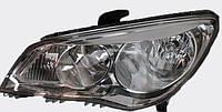 Фара передняя левая MG 350 Лицензия 50018800