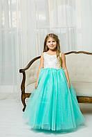 """Модель """"ОЛІВІЯ"""" - пишна сукня / пишне плаття, фото 1"""