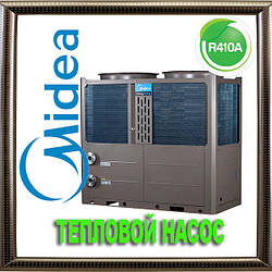Тепловой насос Midea M-Thermal RSJ-800/SZN1-H воздух-вода фреон R410а
