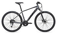 Горный велосипед Giant Roam 2 Disc угольн./черн. (GT)