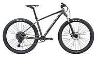 Велосипед хардтейл, для кросс-кантри Giant 2020 Talon 29 1 серый/желтый М/ L (GT)