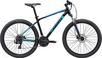 Горный велосипед Giant ATX 2 27.5 GE метал черно-синий, XL (GT)