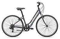 Велосипед Liv Flourish 4 уголь (GT)