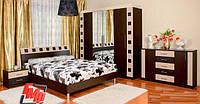 Спальня Лира БМФ