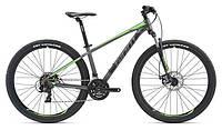 Горный велосипед Giant Talon 4 GE, угольный M (GT)