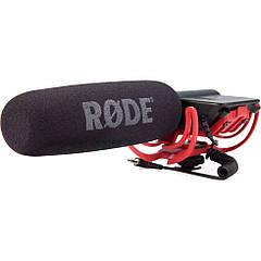 Микрофон Rode VideoMic GO Light