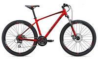 """Горный велосипед Giant ATX 1 27.5"""", черный L (GT)"""