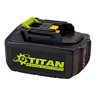 Аккумулятор TITAN PBL2150 HI-EE (21В/ 5,0-Ah)