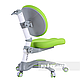 Дитяче ортопедичне крісло FunDesk SST1 Green, фото 7
