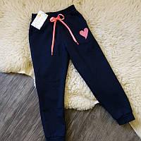 Детские спортивые штаны для девочки Five Stars HD0263-116p