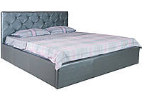 """Кровать с подъемным механизмом """"Моника"""" 140x190 Melbi"""