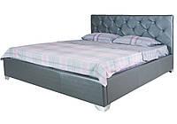 """Кровать двуспальная """"Моника"""" 140x190 Melbi"""