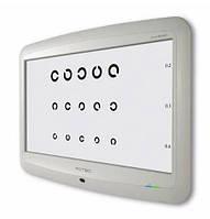Цифрова панель оптосимволів POTEC PLC-8000, фото 1