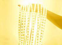 Светодиодная лента Led 3528 теплый белый