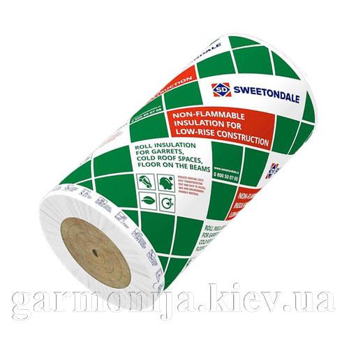 Минеральная вата Технониколь Теплоролл (30 пл.) 50мм, 8м.кв.