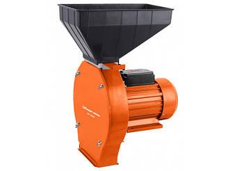 Подрібнювач корму 2500Вт Енергомаш КР-2502