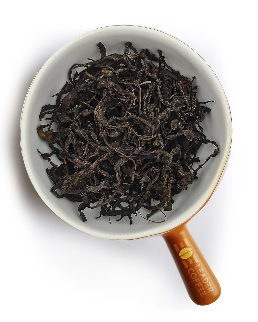 Иван-чай со смородиной ферментированный Высший сорт, 1кг