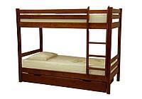 """Двухъярусная кровать """"Л-302"""" 80х190 Скиф"""