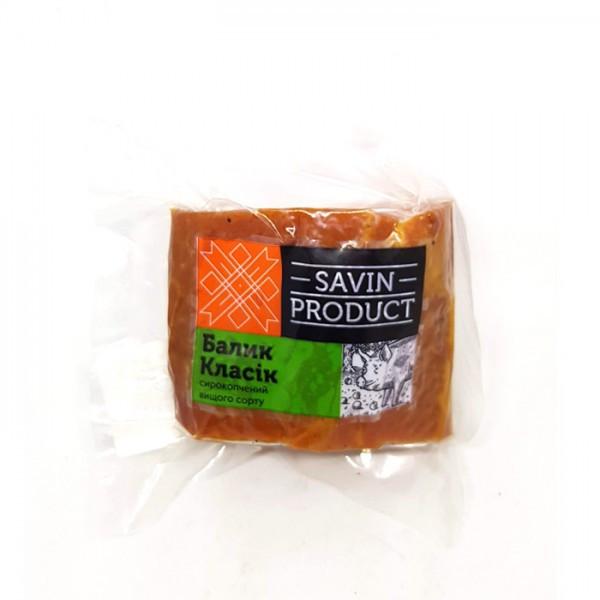 Балык сырокопченный Савин продукт 1кг
