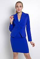 ✔️ Женский костюм Tonik жакет и юбка 42-52 размеры разные расцветки